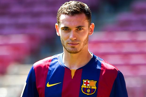 Vermaelen looking at things realistically