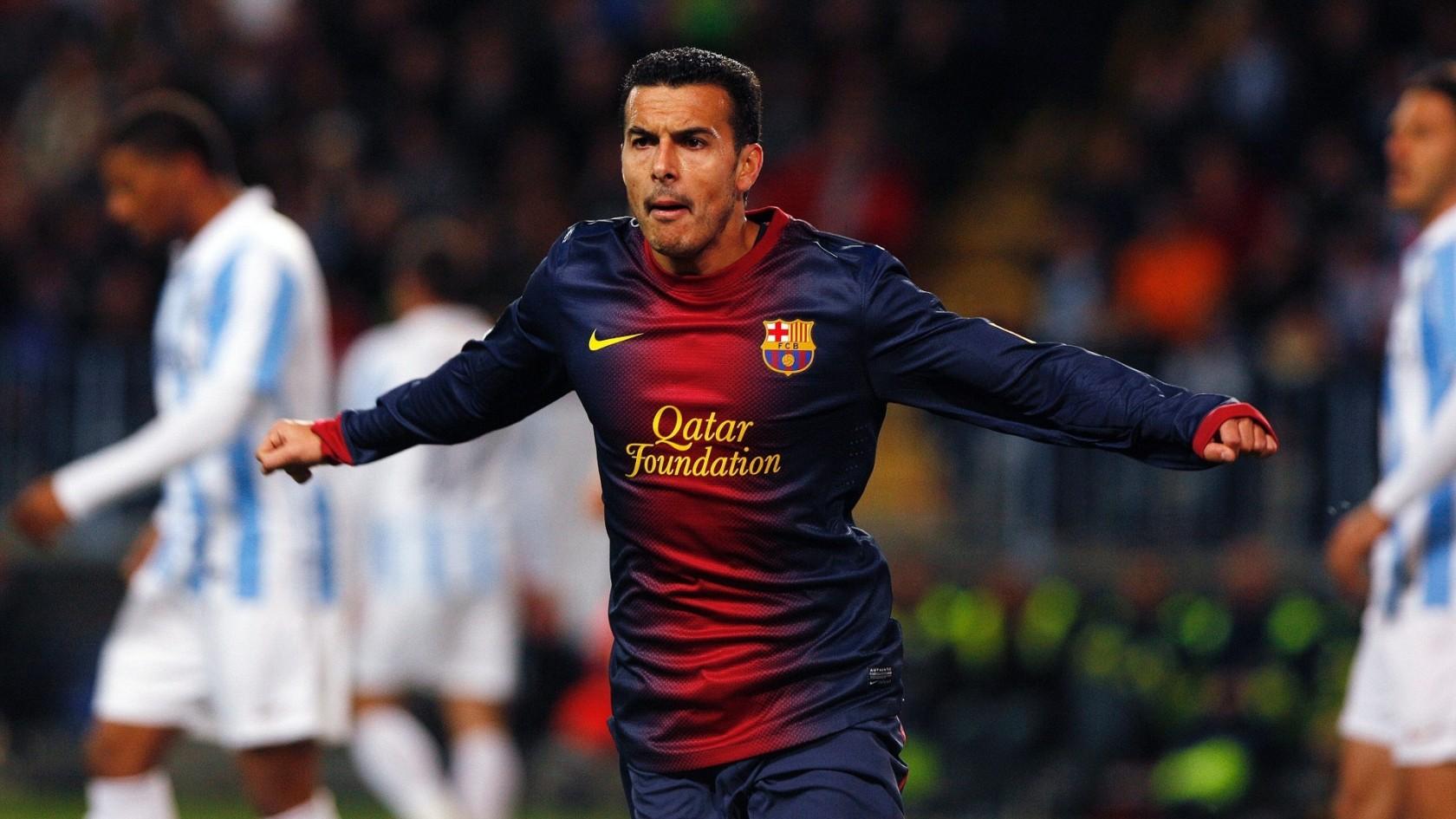 Arsenal target Barca forward