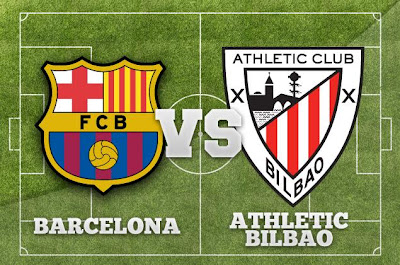 First league game of 2015/16 will be against Athletic Club