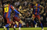 Abidal claims that Pedro shouldn't be allowed to depart