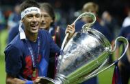 Neymar Will Become Barca's Legend