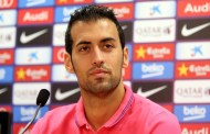 Sergio Busquets reveals coaching ambitions