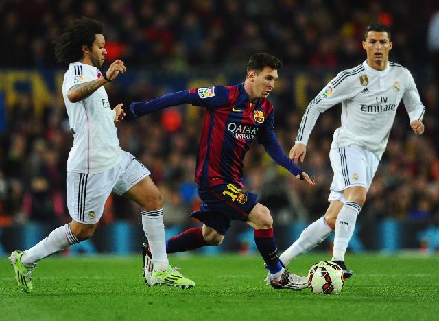 La Liga Season, High Demand For FC Barcelona