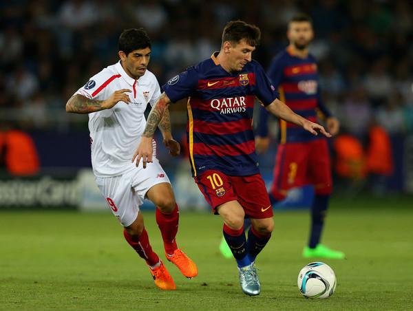 Barcelona 5-4 Sevilla review