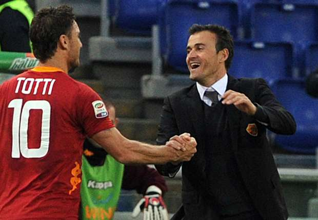 Luis Enrique points to defence as key to winning more titles