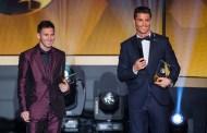 Kluivert Says Lionel Messi Needs Cristiano Ronaldo