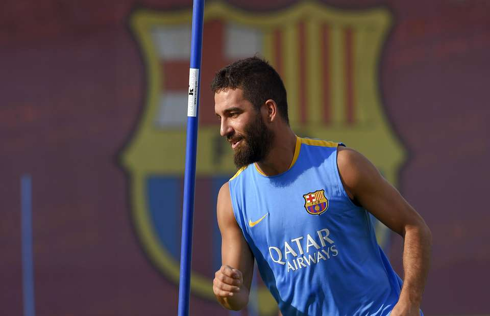 A Possible Solution for Arda Turan Registration