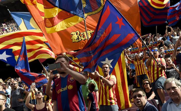 Barça not leaving La Liga