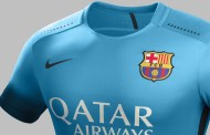 Barça to unveil new kit in Wednesday's game