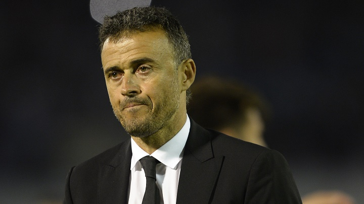 Barca injuries is like a joke says Enrique