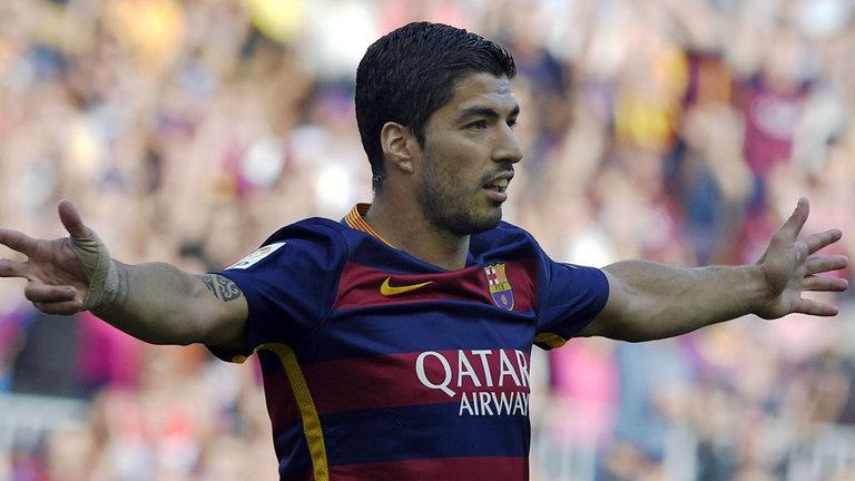 Suarez: Teamwork can replace Messi
