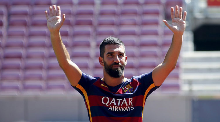 FIFA forcing to block Turan registration