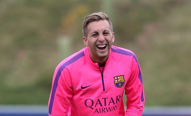 Martinez not worried Barcelona will try and re-sign Gerard Deulofeu