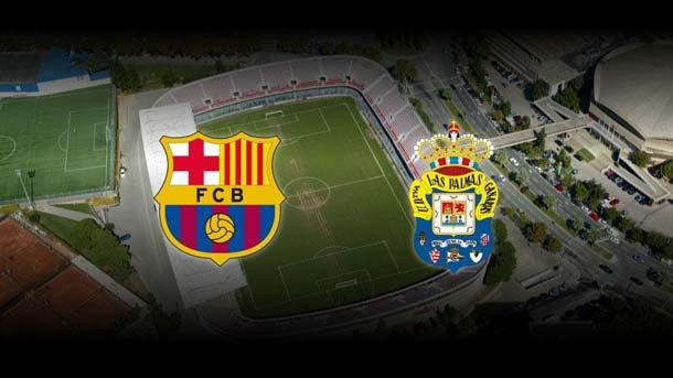 Barcelona vs. Las Palmas Match Review