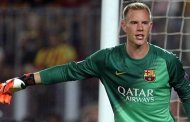 Is the jury out for Ter Stegen?