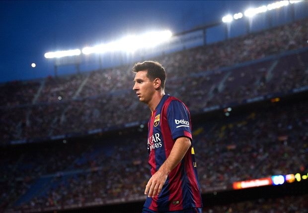 Lionel Messi injury recovery continues