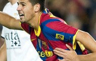 Nolito would be happy to reject Arsenal to join Barca
