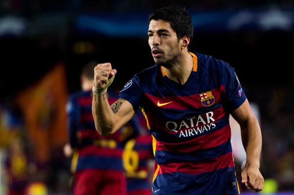 Suarez believes that La Liga has become more competitive