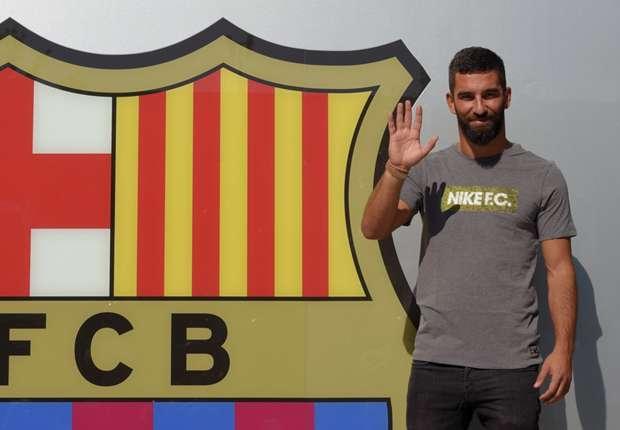 Barcelona ready to take Arda case to court