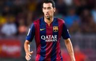 Busquets: We will have to improve in the big matches