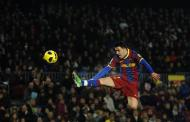 Villa might come back to Barcelona on loan