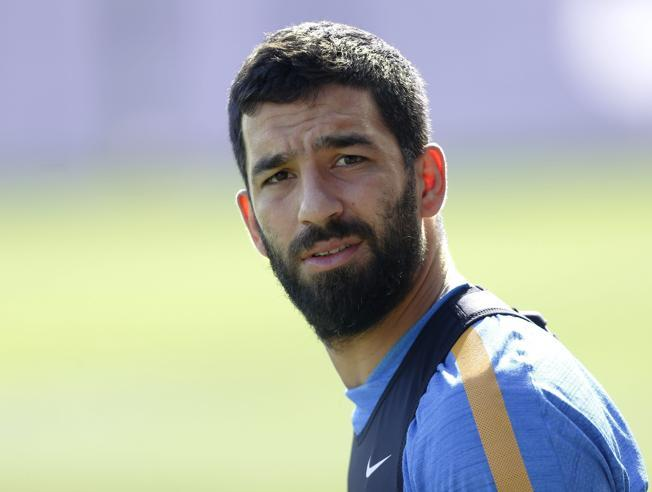 Barca get Board of the RFEF support in Arda Turan case