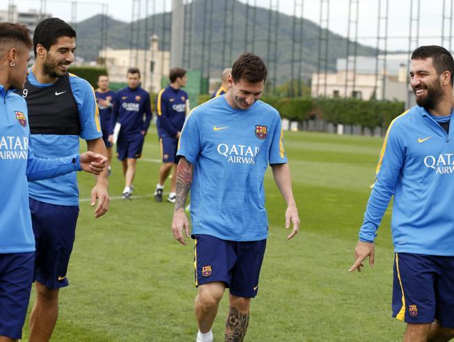 Barca's spending to be limited