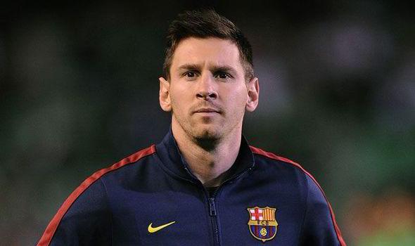 Barca back Messi over fraud case