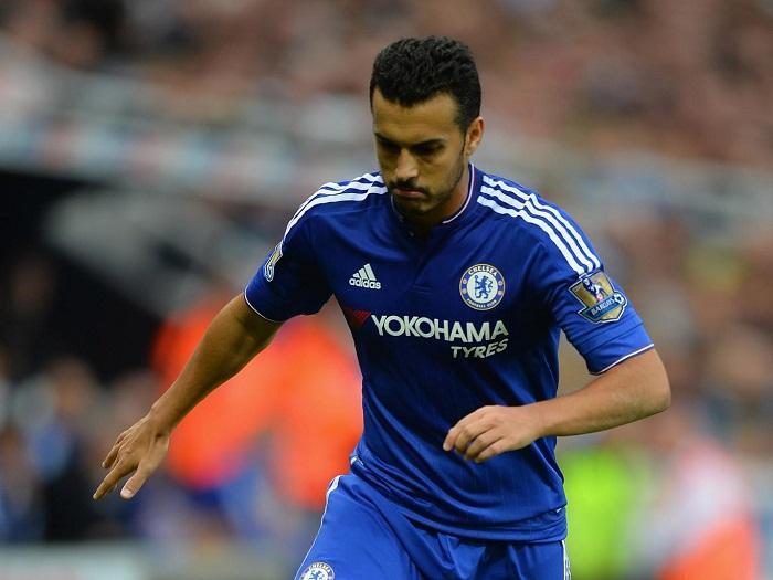 Pedro regrets move and pleading for Barca return