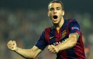 The Premier League is knocking Sandro's Ramirez door