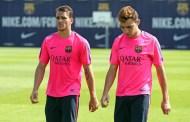 Munir hasn't scored for 431 days, Sandro 317