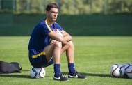 """Gerard: """"I've seen well in training Messi"""""""