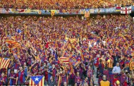 Barcelona reach deal with UEFA to stop estelada sanctions