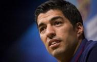 Luis Suarez Press Conference