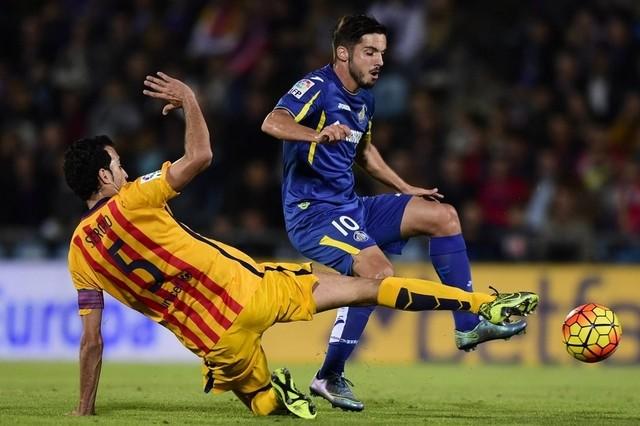 Busquets best midfielder in the world hails Luis Enqirue