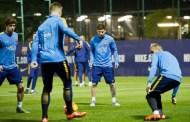 Messi & Rakitic are Back