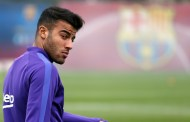 Rafinha signs a new contract