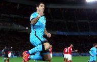Suarez 1st memory of a Club World Cup