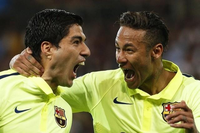 Suarez & Neymar wants to stay in FC Barcelona