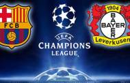 Match preview: Bayer Leverkusen vs Barcelona