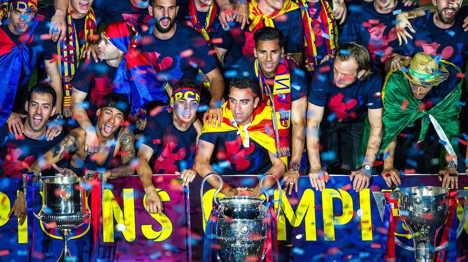 5 reasons why Barça will win La Liga Campions