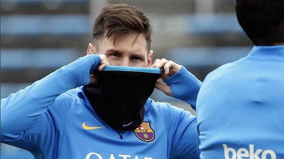Messi won't play the semifinals…