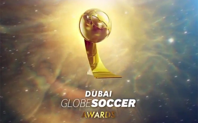 The list of winners of the Golden Soccer Awards