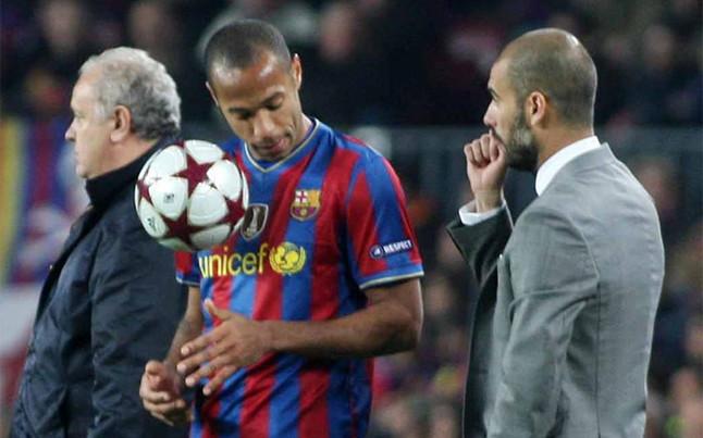 Henry reveals Guardiola method secrets