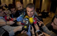 Robert Fernandez on Bartra, Denis Suarez and Sandro