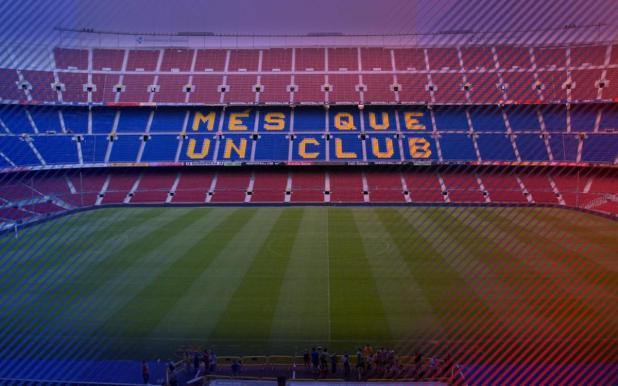 Image result for mes que un club