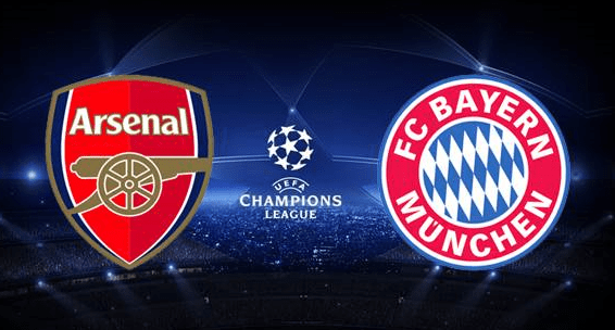 LDC Arsenal vs Bayern
