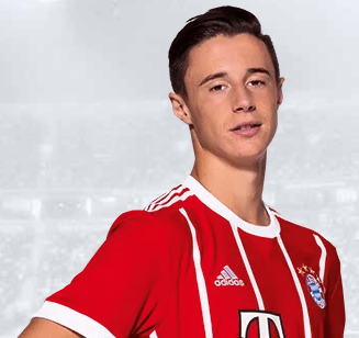 34 Marco Friedl