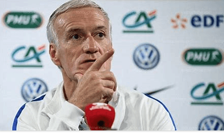 Kovac/Descamps (Hernandez): le clash