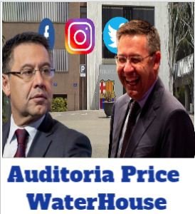 Audotiroa Price WaterHouse